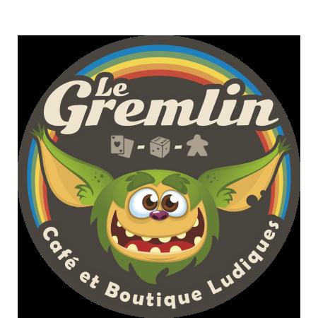 Le Gremlin Café et Boutique Ludiques