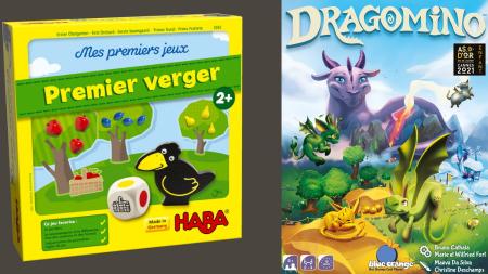 Premier Verger & Dragomino
